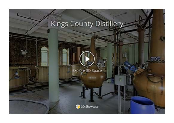Kings County Distillery, Brooklyn, NY 11205