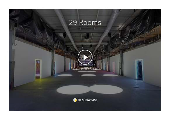 29Rooms Interactive Funhouse