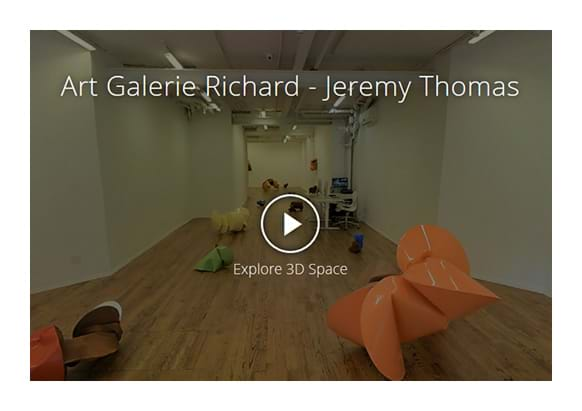 Art Gallery - Jeremy Thomas